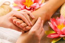 Reflexology Foot Massage001